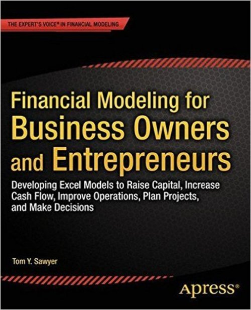 Pay for  Financial Modeling for Business Owners and Entrepreneurs