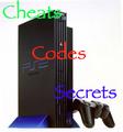 Thumbnail PS2 Cheats