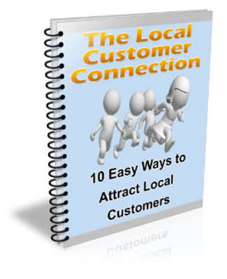 Pay for The Local Customer Connection PLR Pack