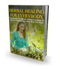 Thumbnail Herbal Healing For Everybody