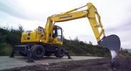Thumbnail Komatsu PW180-7E0 Hydraulic Excavator Workshop Repair Service Manual BEST DOWNLOAD