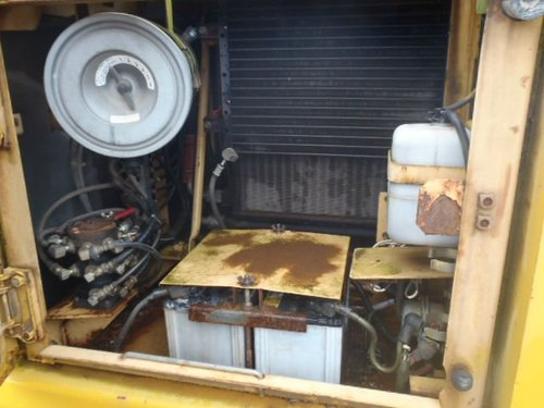 komatsu 108 series diesel engine workshop repair service. Black Bedroom Furniture Sets. Home Design Ideas