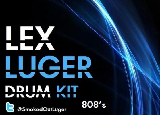 Pay for Lex Luger 808´s Drum Kit