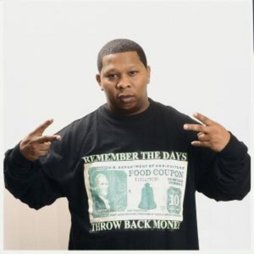 Pay for Mannie Fresh Drum Kit