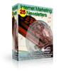 Thumbnail 24 Internet Marketing News Letters-Learn The Online Secrets!