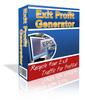 Thumbnail Exit Profit Generator-Profit Generating No Block Exit Popups