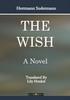 Thumbnail The Wish - A Novel