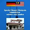 Thumbnail Spezial Report Malaysia Immobilien