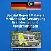 Thumbnail Spezial Report Malaysia Medizinische Versorgung
