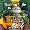 Thumbnail Nutrition Myth Debunked