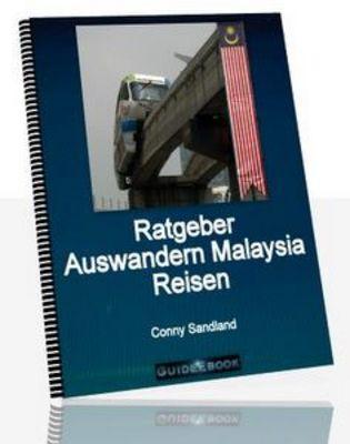 Pay for Ratgeber Auswandern Malaysia - Reisen