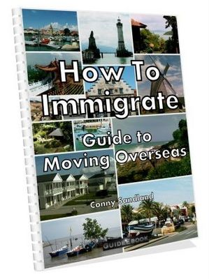 Pay for How To Immigrate - Guide To Moving Overseas
