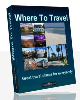 Pay for Top Vacation Spots In USA And The World - Where To Travel