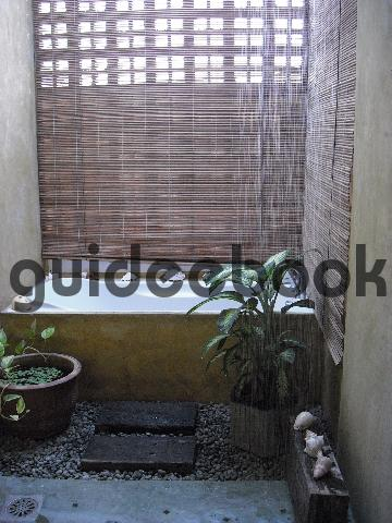 Pay for Baño de Bali Estilo