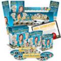 Thumbnail Mini site template - Make Money Online - PSD & HTML