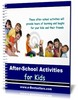 Thumbnail After-School Activities For Kids