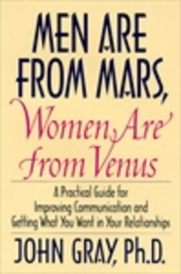 Pay for Men Are From Mars Women Are From Venus