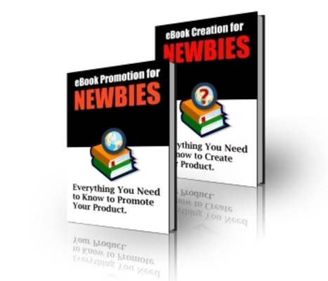Pay for eBook Marketing For Newbies
