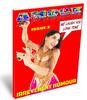 Thumbnail Amock Comedy Magazine Issue 2