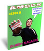 Thumbnail Amock Comedy Magazine Issue 6