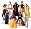 Thumbnail Halloween Costumes Source For Under $10 and less!