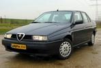 Thumbnail Alfa romeo 155, 1992-1998, workshop, repair, service, manual