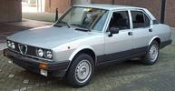 Thumbnail Alfa romeo Alfetta, 1973-1987, workshop, repair, manual