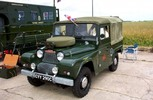 Thumbnail Austin Gipsy, 1958-1967, workshop, repair, service, manual