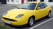 Thumbnail Fiat Coupe, 1993-2000, workshop, repair, service, manual