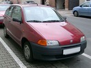 Thumbnail Fiat Punto, 1994-1999, workshop, repair, service, manual