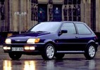 Thumbnail Ford Fiesta, 1989-1995, workshop, repair, service, manual