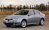 Thumbnail ALFA ROMEO 156 1997-2003, SERVICE, REPAIR MANUAL