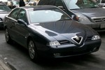 Thumbnail ALFA ROMEO 166 1999-2007, REPAIR, SERVICE MANUAL