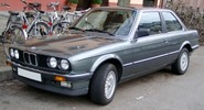 Thumbnail BMW E30 M3 1986-1992, REPAIR, SERVICE MANUAL