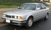 Thumbnail BMW 518I, 520I, 525I E34 1988-1991, REPAIR, SERVICE, MANUAL