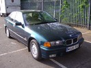 Thumbnail BMW 318I, 323I, 325I E36 1992-1998, REPAIR, SERVICE MANUAL