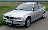 Thumbnail BMW 320D, 330D E46 1998-2001, REPAIR SERVICE MANUAL