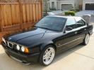 Thumbnail BMW 535I, 540I E34 1989-1995, REPAIR, SERVICE MANUAL