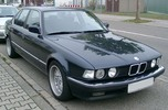Thumbnail BMW 740IL, 750IL E32 1988-1994, REPAIR, SERVICE MANUAL