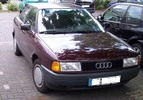 Thumbnail AUDI 80-90 1987-1992, REPAIR, SERVICE MANUAL