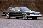 Thumbnail CHRYSLER IMPERIAL 1990-1993, SERVICE, REPAIR MANUAL