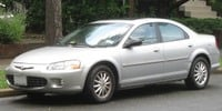 Thumbnail CHRYSLER SEBRING 2001-2006, SERVICE, REPAIR MANUAL