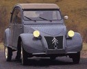 Thumbnail CITROEN 2CV 1984-1990, SERVICE, REPAIR MANUAL