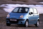 Thumbnail DAEWOO MATIZ 1998-2005, SERVICE, REPAIR MANUAL