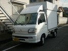 Thumbnail DAIHATSU HIJET 1999-2011, SERVICE, REPAIR MANUAL