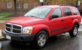 Thumbnail DODGE DURANGO 2004-2009, SERVICE, REPAIR MANUAL