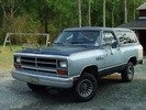 Thumbnail DODGE RAM CHARGER 1979-1986, SERVICE, REPAIR MANUAL