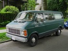 Thumbnail DODGE VAN 1979-1986, SERVICE, REPAIR MANUAL