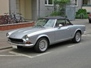 Thumbnail FIAT 124 SPIDER 1975-1982, SERVICE, REPAIR MANUAL