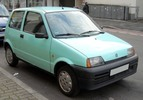 Thumbnail FIAT CINQUECENTO 1991-1998, SERVICE, REPAIR MANUAL